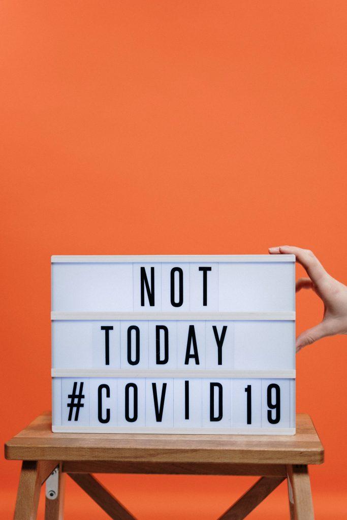 covid-19 turismo
